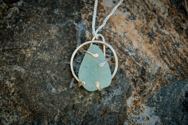 Cornish Sea Glass Jewellery