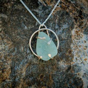 Cornish Sea Glass Jewellery